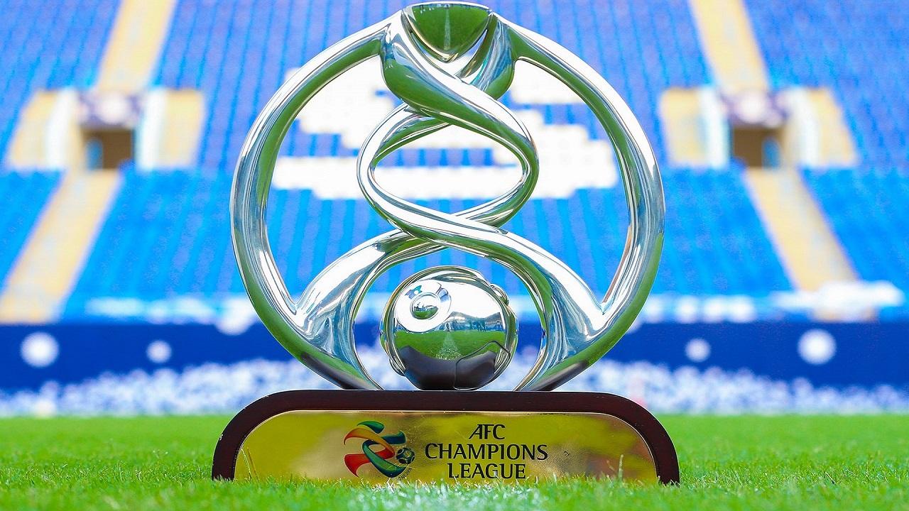 أنباء عن قرب استبعاد أحد أندية المملكة من دوري أبطال آسيا 2021