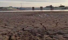 فيديو.. كارثة جديدة ترتكبها تركيا في العراق