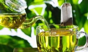 فوائد يقدمها الشاي الأخضر لمن يشربه بانتظام