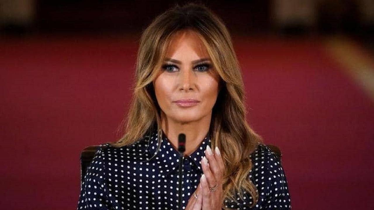 """خادمة في البيت الأبيض تكشف أسرار خاصة لـ """"ميلانيا ترامب"""""""
