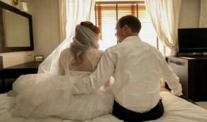 رجل في دعوى فسخ زواج: حماتي مجبتليش حمام ليلة الزفاف !