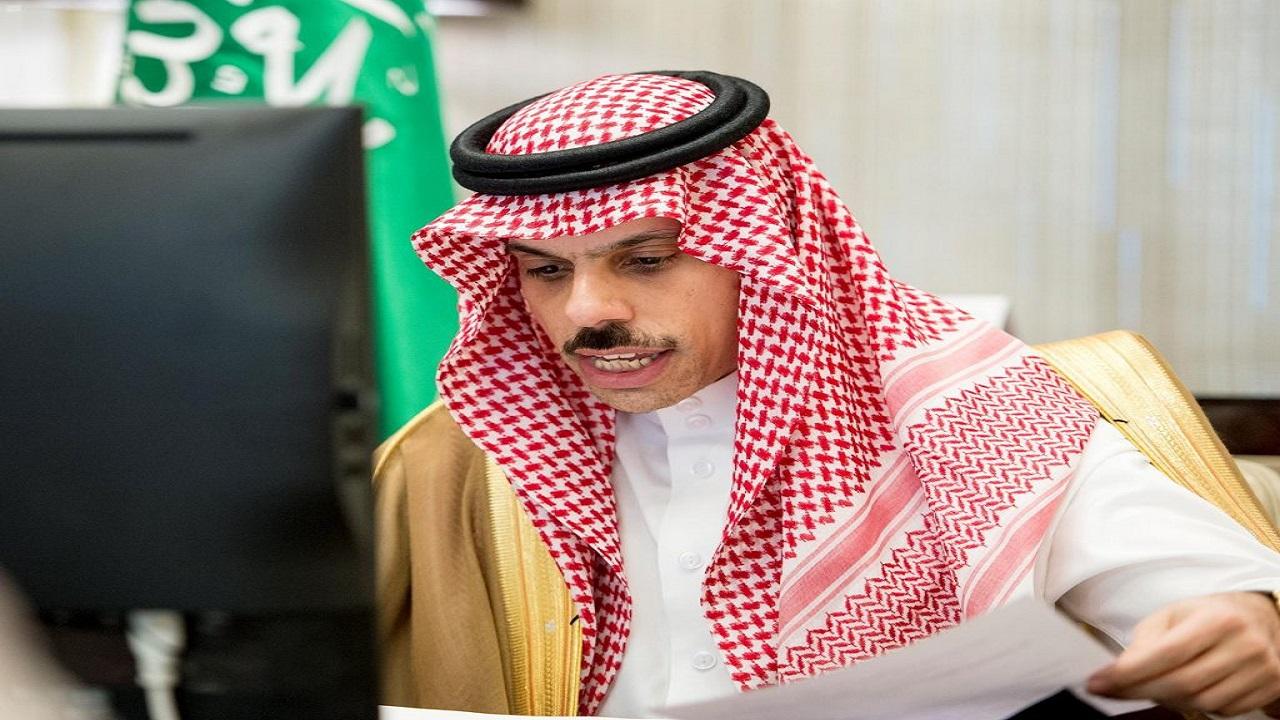 بالفيديو.. وزير الخارجية: هناك طريق يمكن أن يحل الخلاف مع قطر قريباً