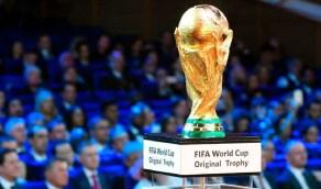 موعد قرعة تصفيات أوروبا المؤهلة لكأس العالم 2022