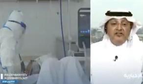 بالفيديو.. استشاري أمراض معدية يحذر من الموجة الثانية لفيروس كورونا ويحدد موعدها