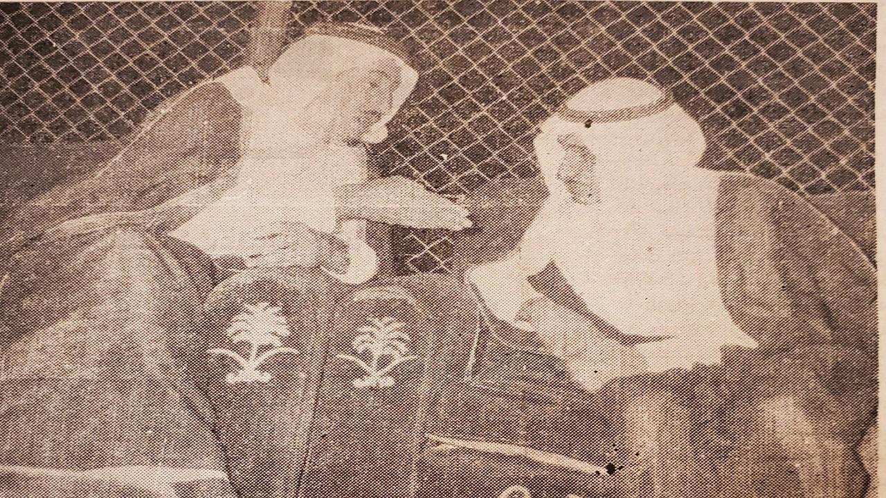 الملك سلمان يستمع لشكوى مواطن قبل 58 عاما: لم أطلب جاه أو ثروة