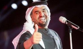 """الجسمي يهدي لحنًا لفرقة إسرائيلية ويرد على منتقديه: """" فانية"""""""