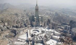 تحديد ضوابط إيصال التيار الكهربائي للمساكن دون صكوك في مكة