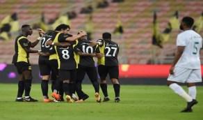 الاتحاد يخطف أول فوز له من الأهلي ويصحح مساره (فيديو)