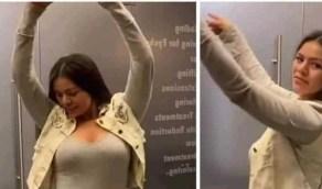 راقصة مركز التجميل : «الساعة بـ 15 ألف جنيه وترقص في أماكن محترمة»