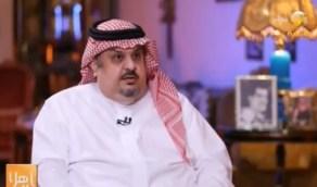 """الأمير عبدالرحمن بن مساعد لـ """"الأتراك"""": """" لا تحارش السعودي في وطنه.. بتندم """" (فيديو)"""