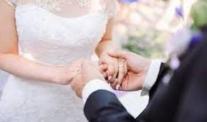 شاب يفاجئ عروسه: لا أتذكر عرض الزواج من الأساس