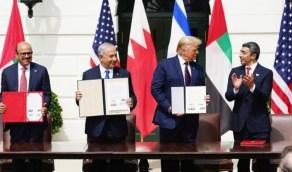 التطبيع حلال للعرب من كل جنس وحرام للخليج.. العراق والسودان وسوريا يتفاوضون