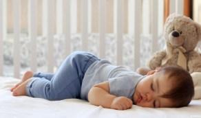 نصائح بسيطة تساعد الطفل على النوم بشكل أفضل