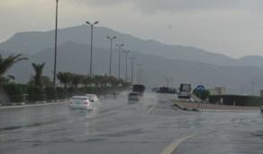 """""""الأرصاد """" تنبه بهطول أمطار من السبت المقبل ولعدة أيام"""