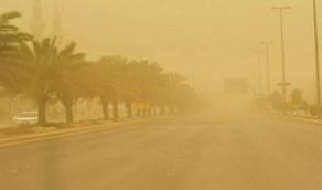 «المسند»: موجة البرد لا زالت بعيدة ورياح نشطة على بعض المناطق