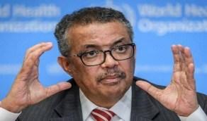الصحة العالمية تعلن عن قلقلها من تبعات فيروس كورونا