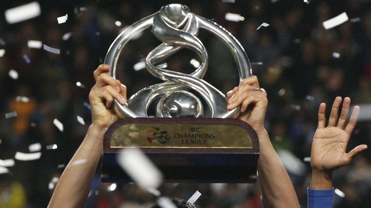 البطولة الأسيوية في مهب الريح وقرار الإلغاء على طاولة الاتحاد