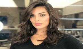 """""""نادين نجيم """" تهاجم متابعين وتصفهم بـ""""المستفزين """" بعد نشر صورة ابنتها"""