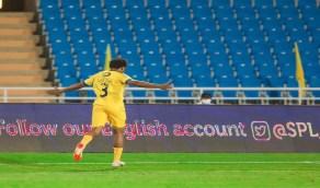 بالفيديو.. التعاون يهزم النصر بـ10 لاعبين فقط