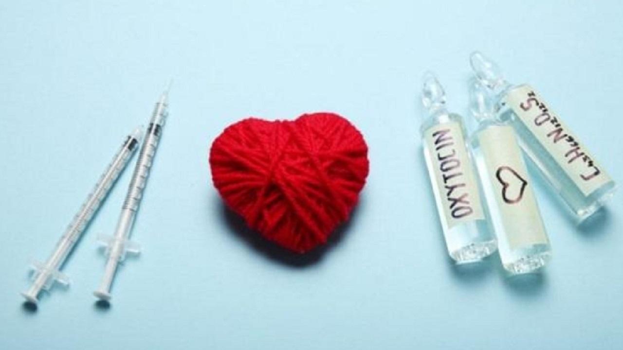 دراسة تبين أن هرمون الحب يساعد في علاج كورونا
