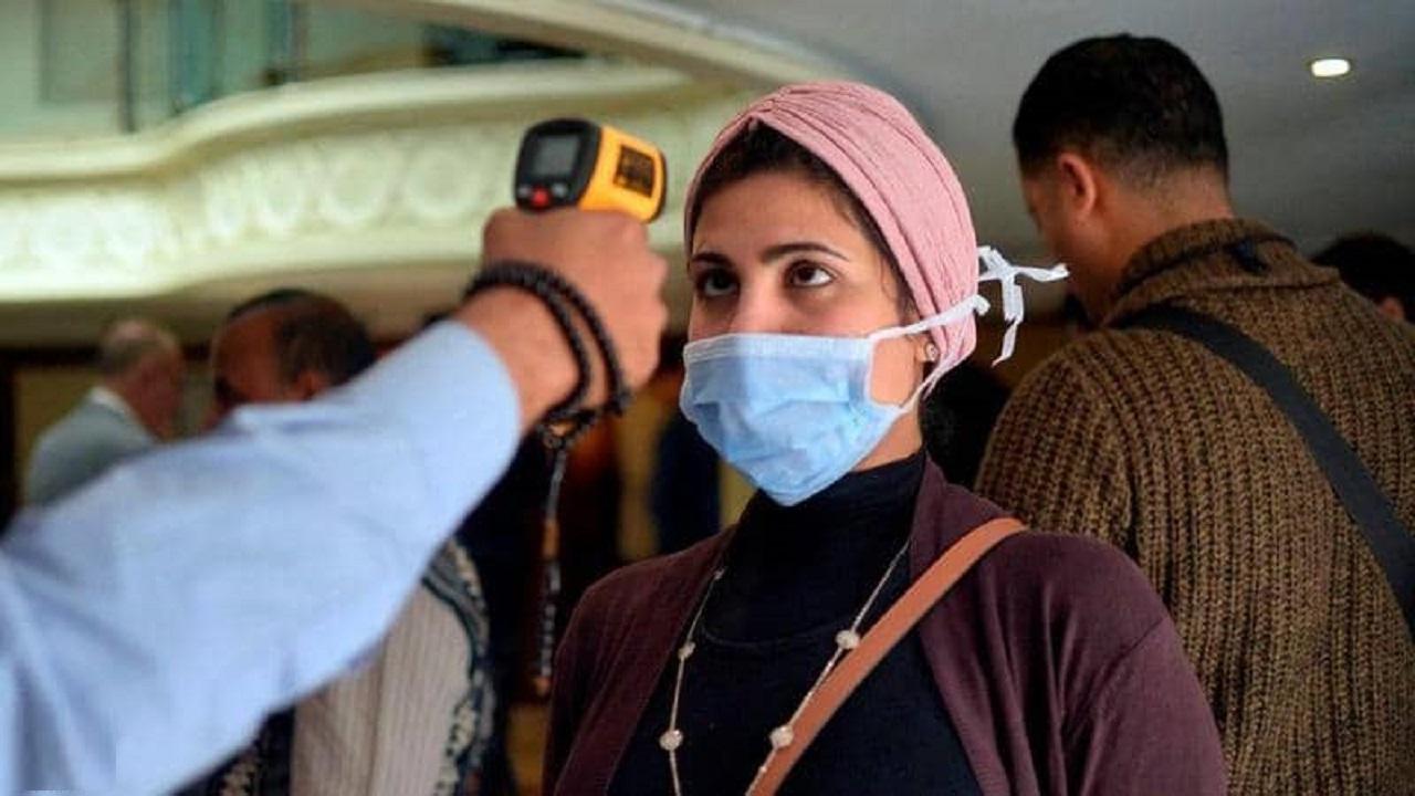 مصر تسجل 139 حالة إيجابية جديدة لفيروس كورونا و9 حالات وفاة