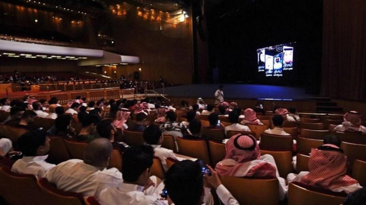 93 % من تصوير الأفلام بالمملكة والثقافة السعودية «ما يطلبه المشاهدون»