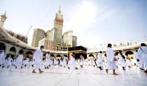 مدة الإقامة في المملكة للقادمين للعمرة من الخارج