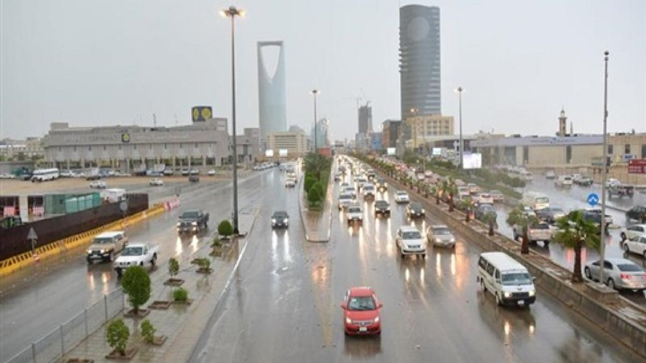 حالة الطقس المتوقعة غدا الأحد في المملكة