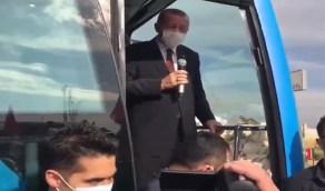 """بالفيديو..أردوغان ردًا على معاناة مواطنيه : """" أشربوا شاي """""""