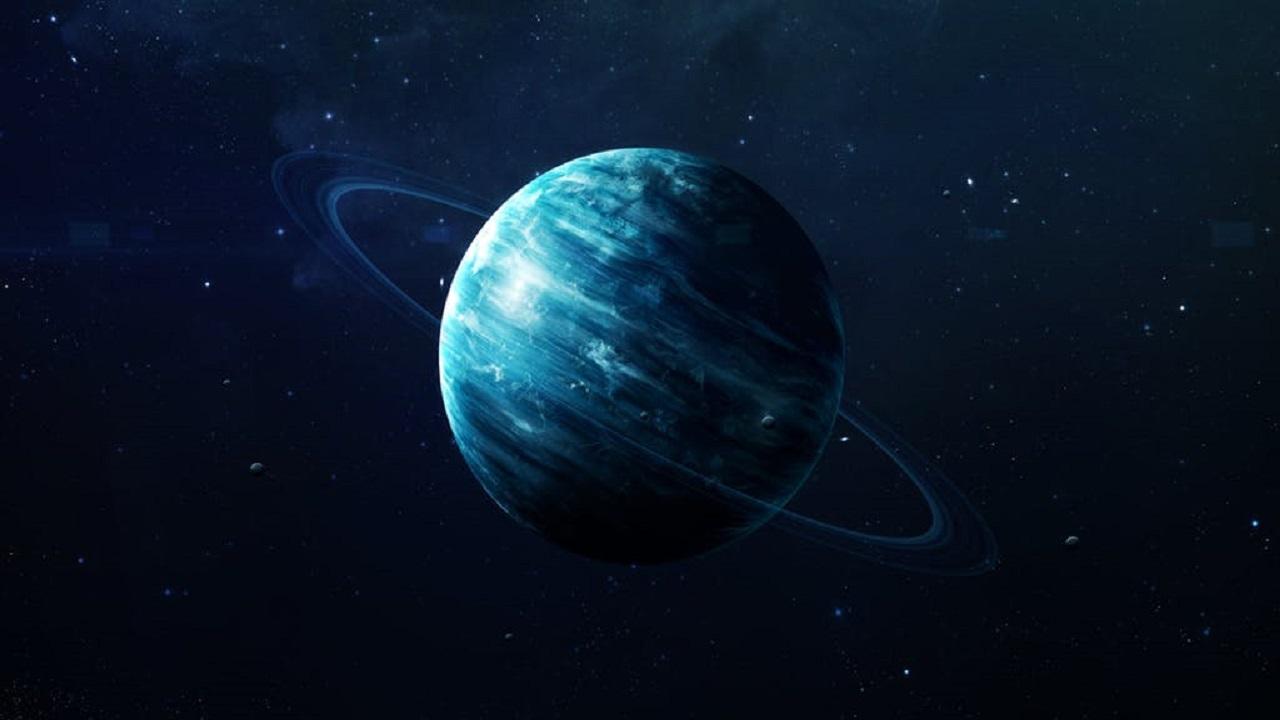 فلكية جدة تحدد موعد وصول اورانوس إلى أقرب نقطة من الأرض