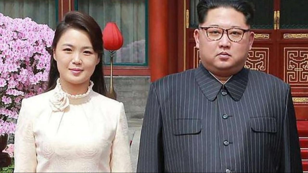 جدل حول اختفاء زوجة زعيم كوريا الشمالية