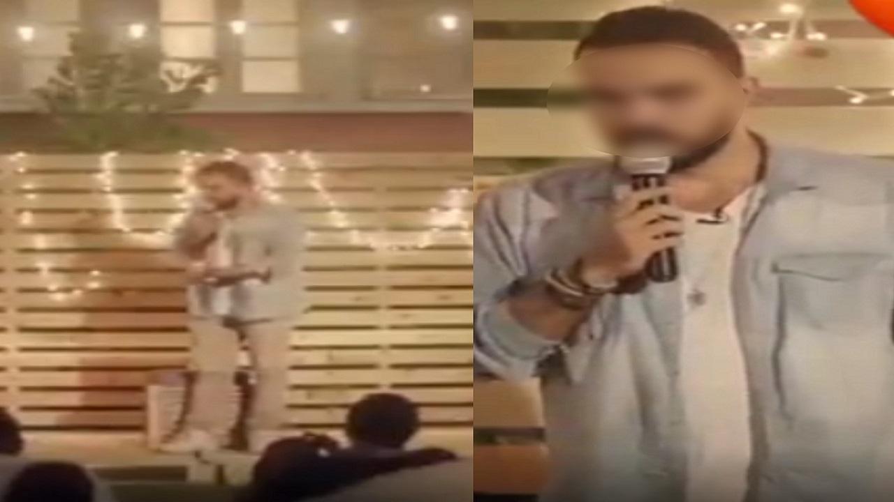 شاب يسخر من إذاعة القرآن الكريم ومطالب بمحاكمته