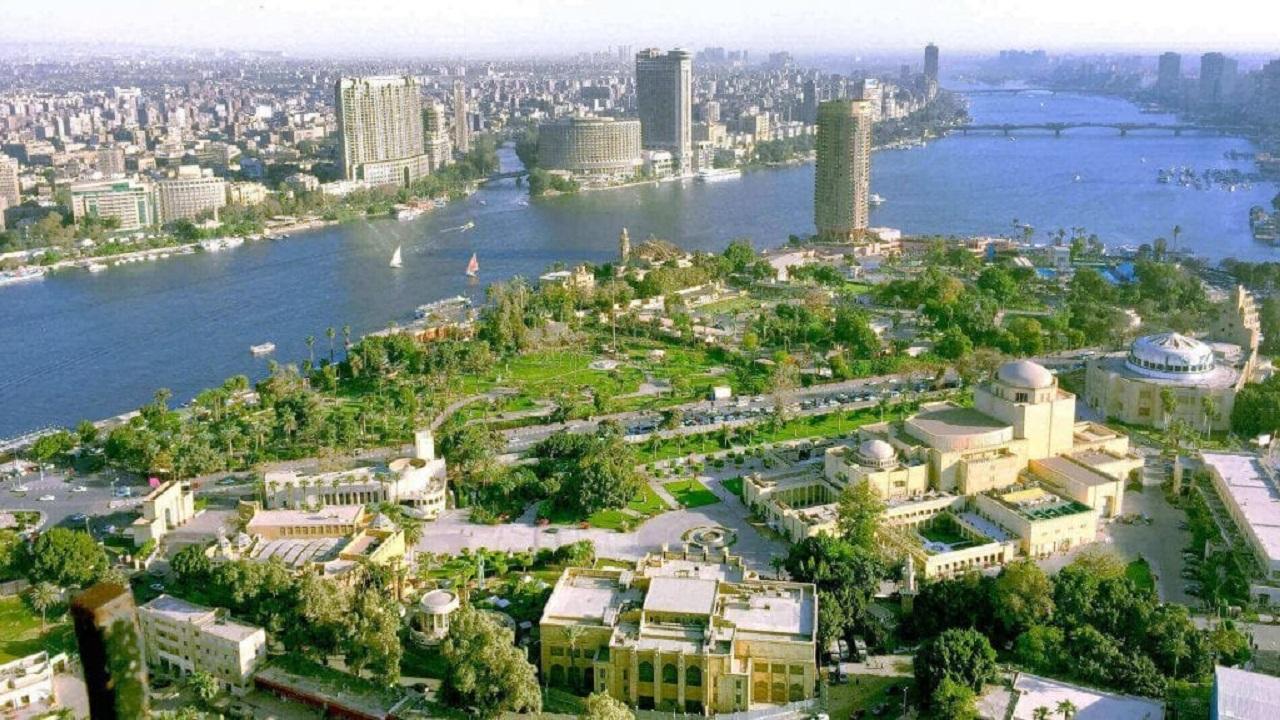 شوارع بأسماء سعودية في قلب القاهرة