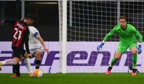 ميلان يقهر سبارتا براغ بثلاثية في الدوري الأوروبي وهزيمة مفاجئة لتوتنهام