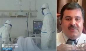 بالفيديو.. طبيب يشدد على ضرورة عمل تخطيط للقلب لمصابي كورونا