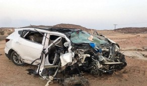 حادثان يوقعان 10 إصابات في الطائف