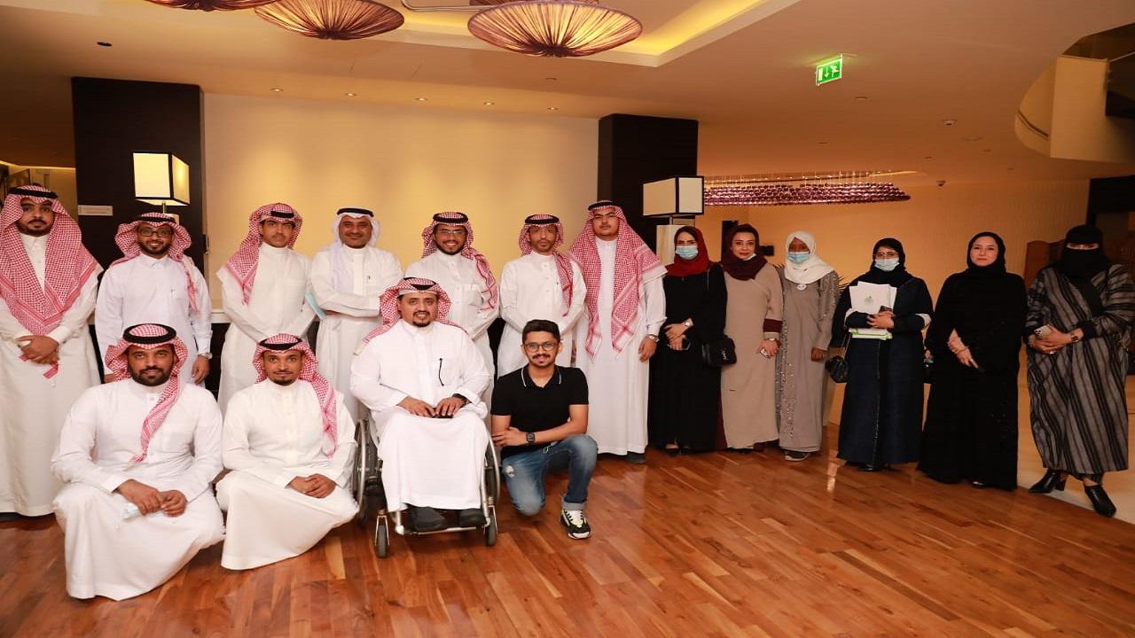 شراكة بين بصمة خير وفعاليات المجتمع لدعم العمل التطوعي