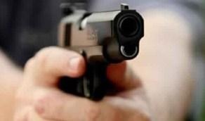 سطو مسلح بمسدس لعبة في دولة عربية