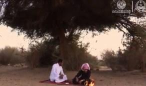 """بالفيديو.. """"الأمن البيئي"""" يكشف عن 3 محاذير عند إشعال النار بالقرب من النباتات"""