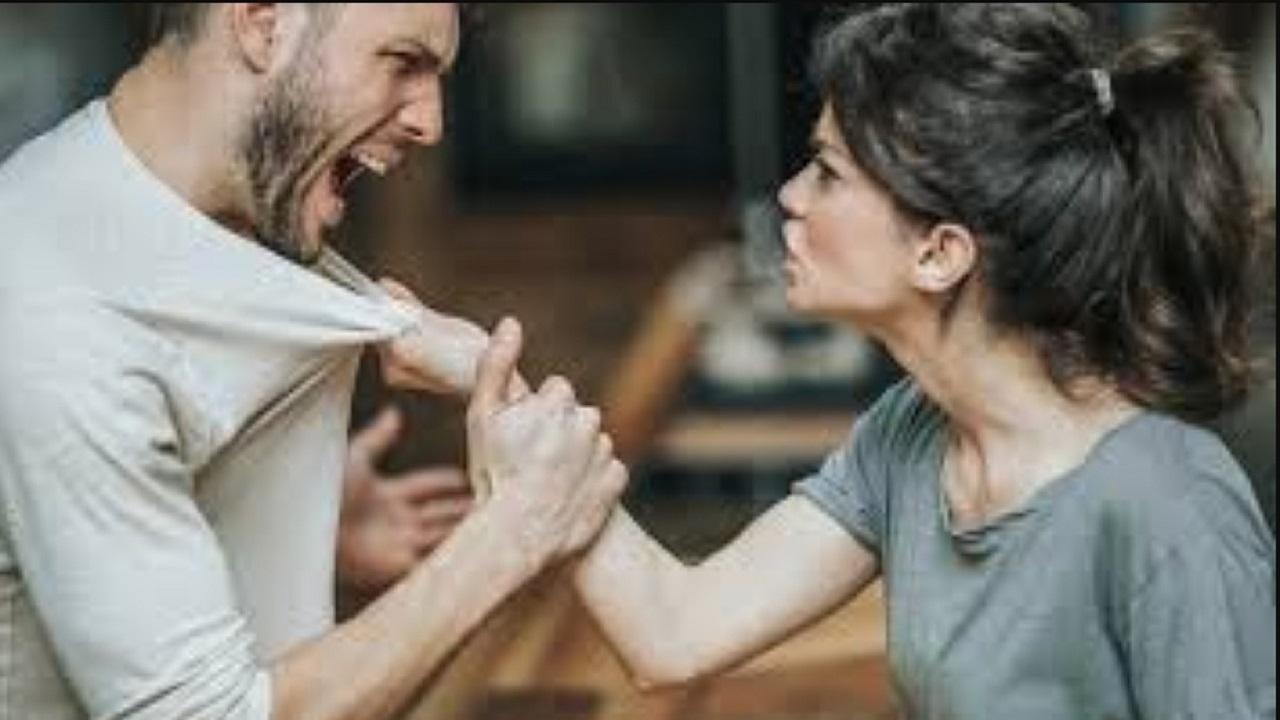 الإمارات.. رجال تعرضوا للتعنيف والضرب من زوجاتهم!