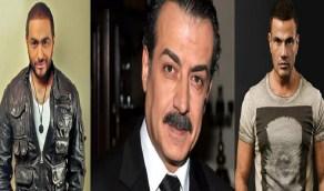 """فنان سوري: """"تامر حسني وعمرو دياب بمثابة زميلاتي"""""""