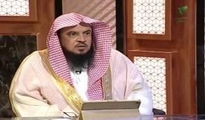 """بالفيديو.. الشيخ """"السبر"""" يوضح الصفة الشرعية للصلاة على النبي"""