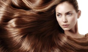 أطعمة تساعد في زيادة لمعان الشعر