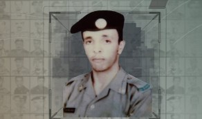 أمن الدولة يحيي ذكرى أحد أبطال المرور استشهد في هجوم إرهابي قبل 17 عاما