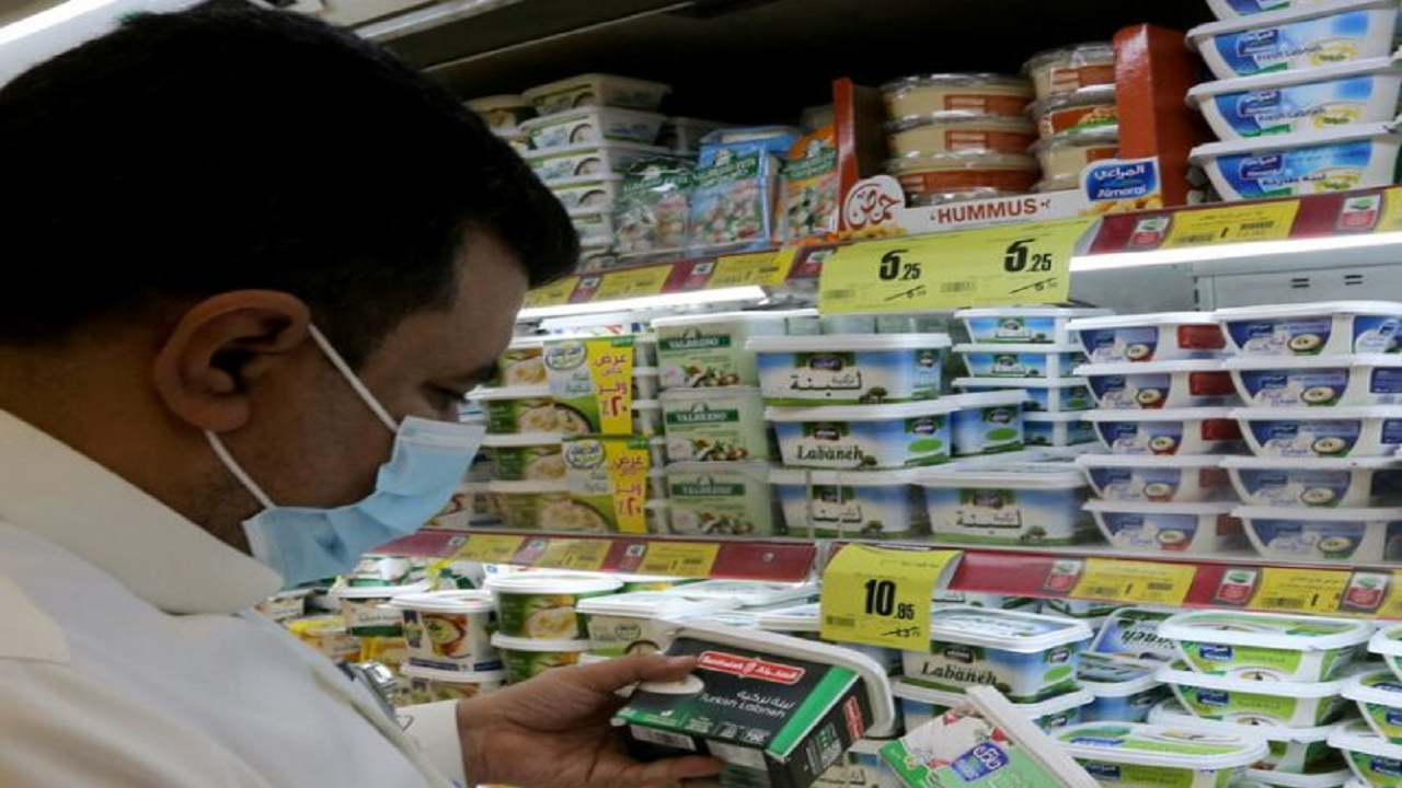 أسواق ومتاجر تستبدل المنتجات التركية بنظيرتها المصرية