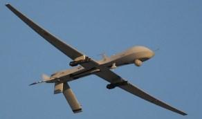 «التحالف» يدمر عددا من الطائرات بدون طيار أطلقها الحوثيون باتجاه المملكة