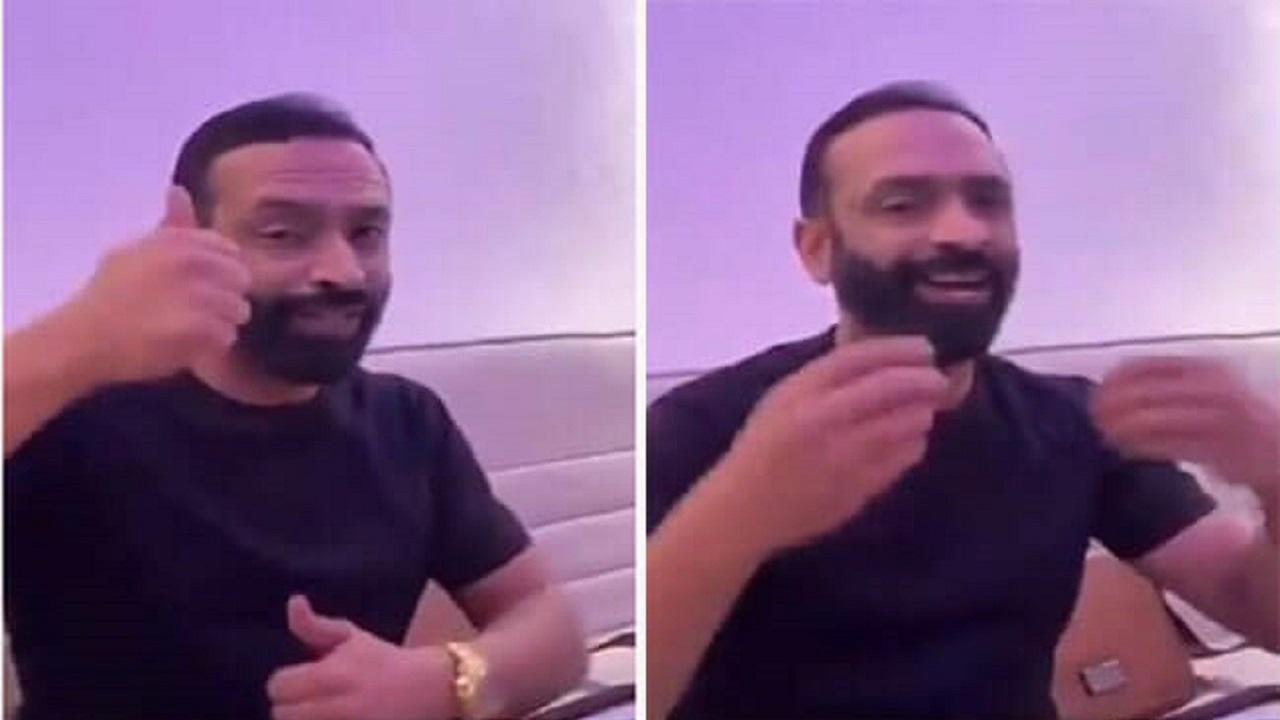 أنباء عن القبض على الفنان حبيب الحبيب