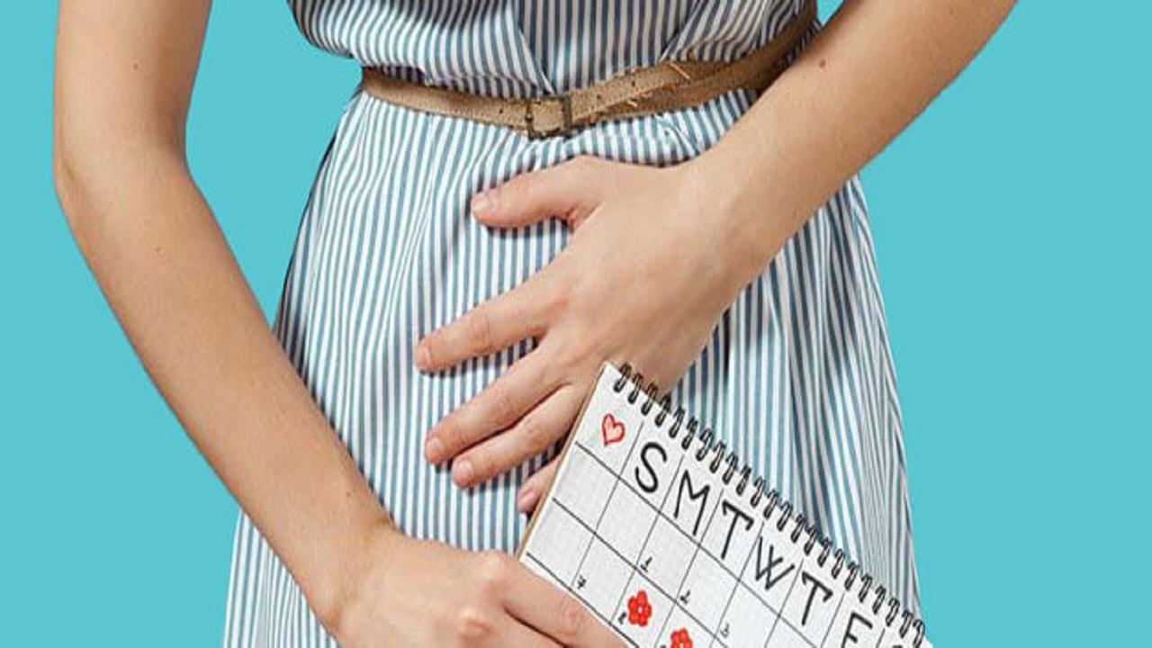 السيدات اللاتي يعانين من عدم انتظام الدورة الشهرية أكثر عرضة لمشاكل بالقلب