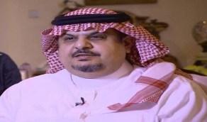 """عبدالرحمن بن مساعد لـ""""العابد"""":"""" ما قدمته للهلال لا يمكن نسيانه"""""""