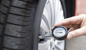 تأثير إطارات السيارة على استهلاك الوقود
